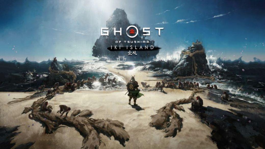 Ghost of Tsushima Director's Cut es real: fecha de lanzamiento, expansión y  mejoras en PS5 - MeriStation
