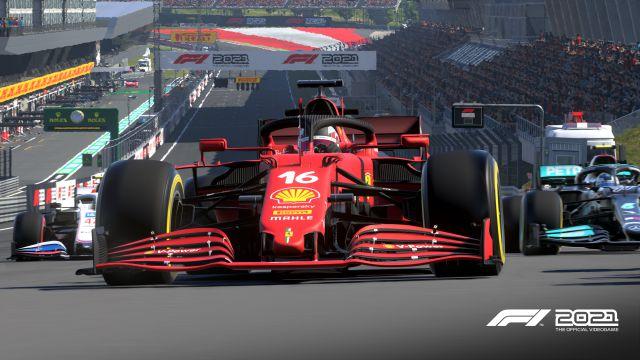 F1 2021: fecha de lanzamiento, precio y tráileres ...