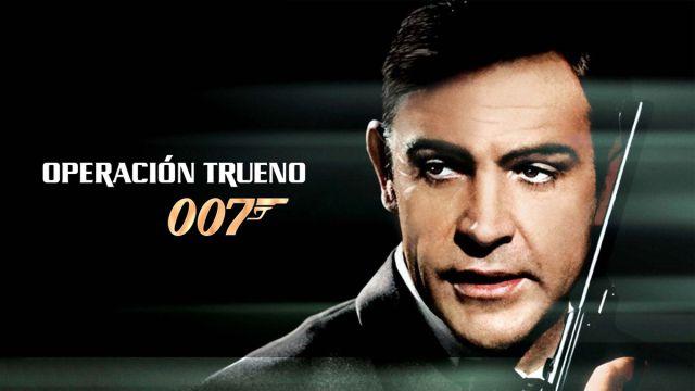 Operation Thunder, Agent James Bond 007 MeriStation