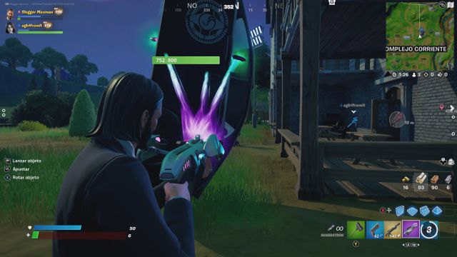 fortnite chapter 2 season 7 new weapon grab where is where to find it