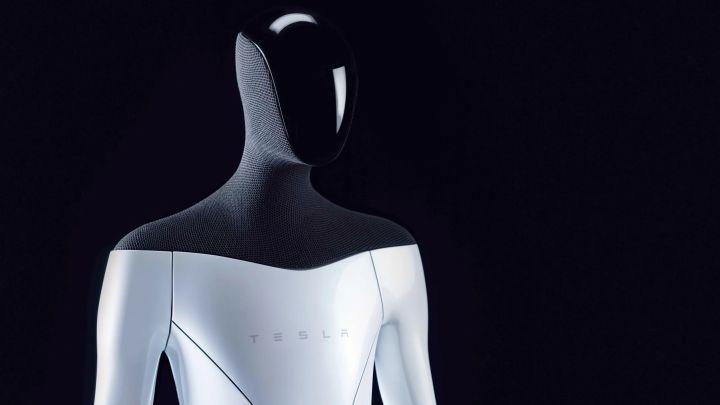 """Tesla Bot, el primer robot humanoide de Tesla: """"Real, amistoso"""" y para 2022  - AS.com"""