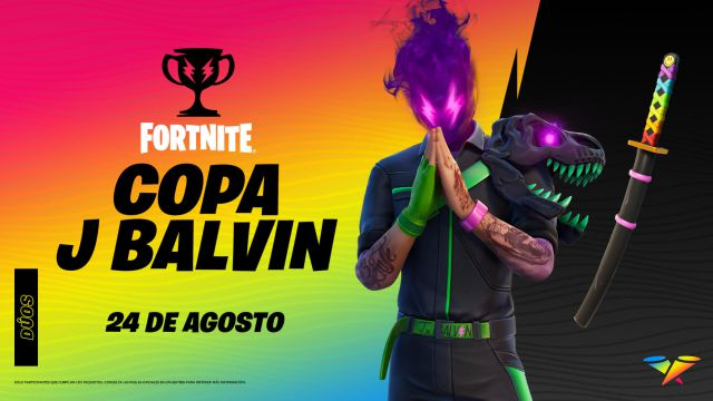 fortnite chapter 2 season 7 skin j balvin how to get it for free j balvin cup dates times how to participate