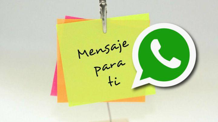 Cómo programar mensajes en WhatsApp y enviarlos a la hora que quieras
