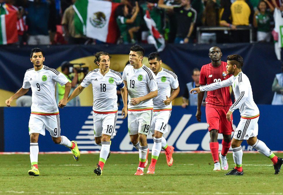 10 escándalos en la historia de la Selección Mexicana de Fútbol - AS ... c1ec39be3b643