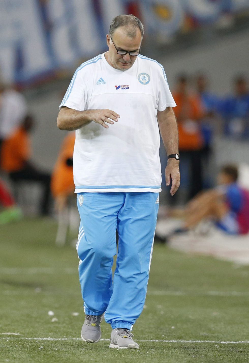 ¡Marcelo Bielsa dice, no!