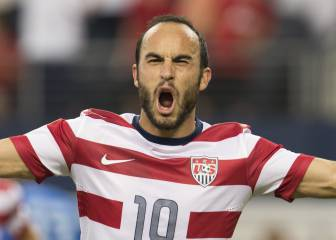 Landon Donovan y el XI ideal de estadounidenses en Liga MX