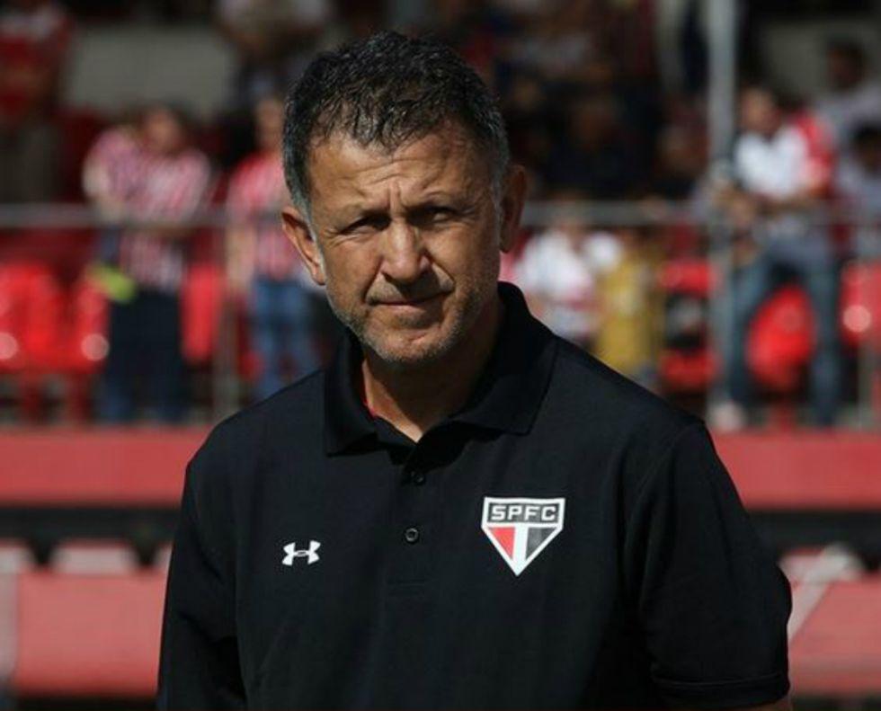 Resultado de imagen para JORGE RIOS preparador fisico de futbol mexicano