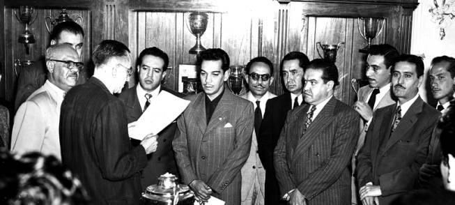 Cantinflas, el hombre que salvó al América de desaparecer