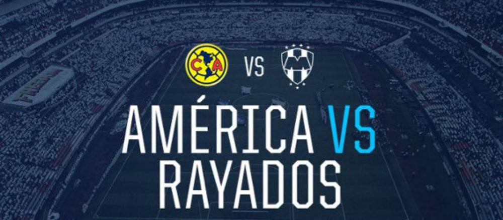 América vs Monterrey (3 - 3) Resumen del encuentro y goles ...