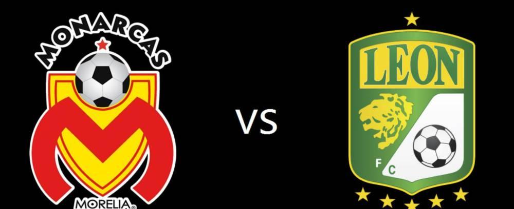 Morelia vs León: (1 - 1) Resumen del encuentro y goles ...