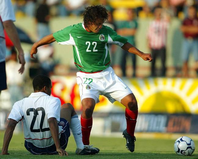 Fracasos de la Selección Mexicana en categorías menores - AS México 85eb17fc4911f