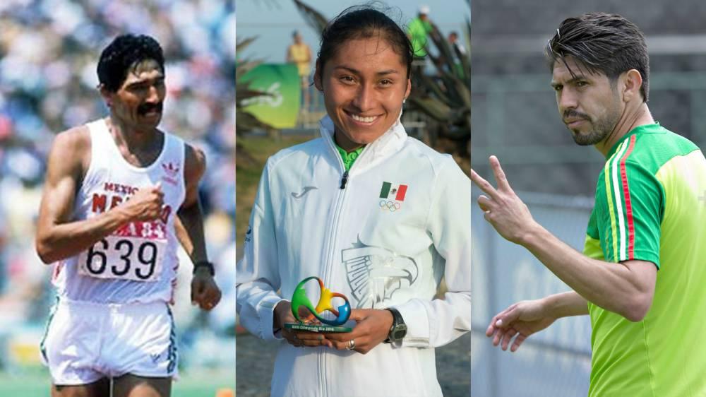 Los 68 medallistas de México en Juegos Olímpicos - AS México 8a60e4348b731