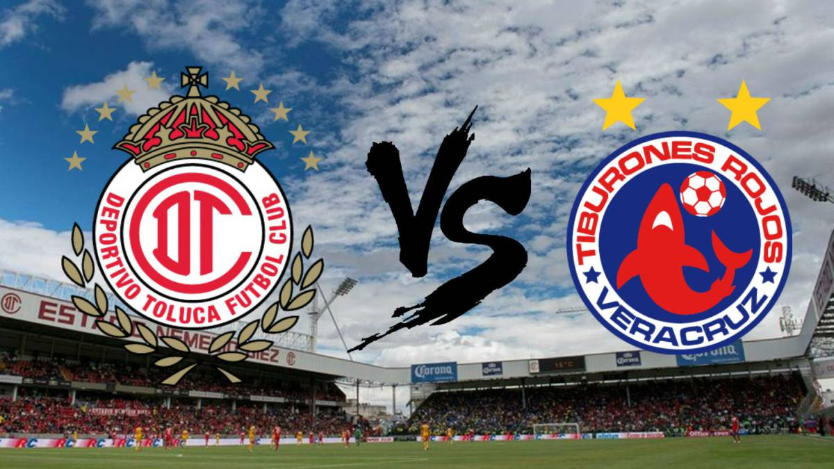 Image Result For Partido De Veracruz Vs Toluca En Vivo