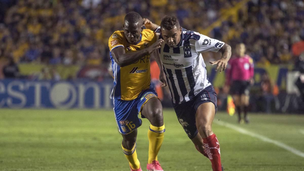 Cómo y dónde ver el Rayados de Monterrey vs Tigres ...