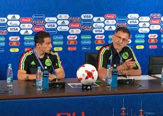 Osorio sigue defendiendose: