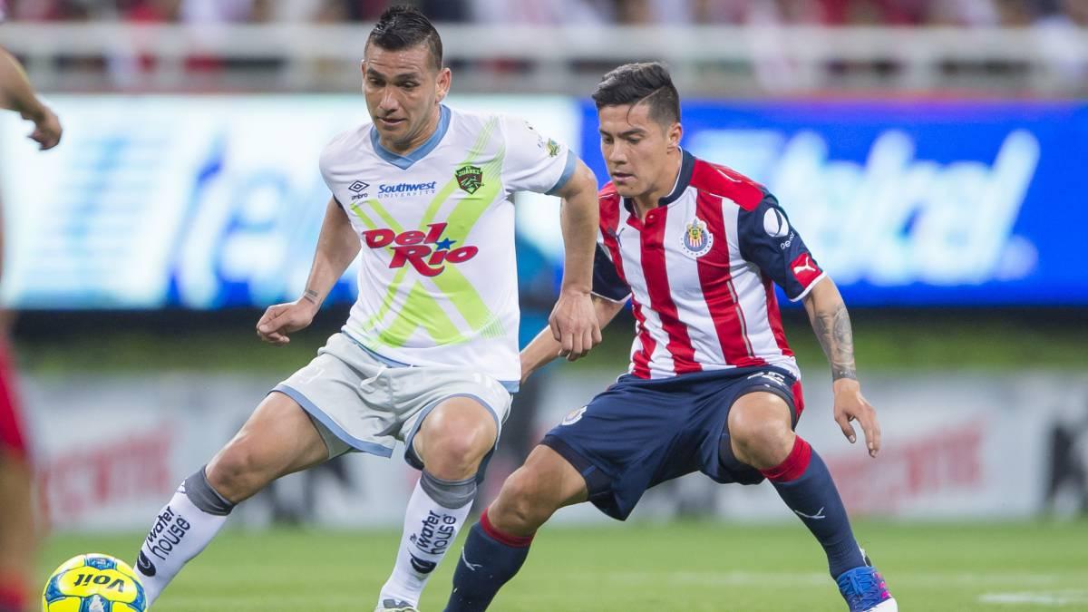 Cómo y Dónde ver el Guadalajara vs Juárez FC