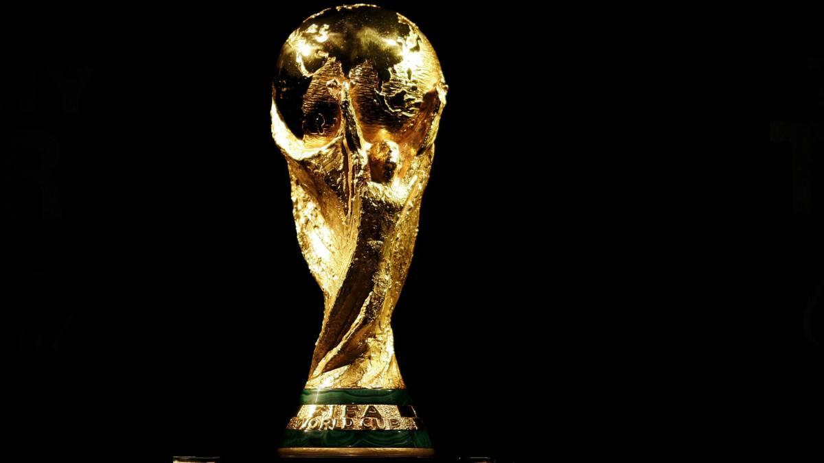 Clasificados Al Mundial Sub 20: Los Clasificados Al Mundial Rusia 2018: Bélgica El Sexto