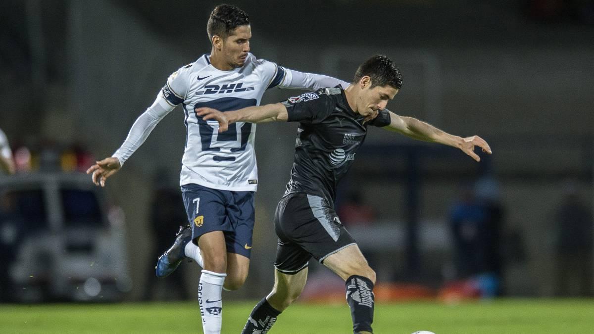 Cómo y dónde ver el Monterrey vs Pumas; horario y TV online
