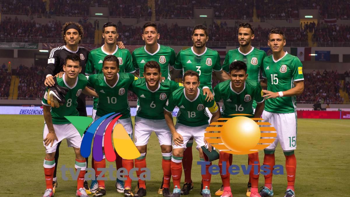 Resultado de imagen para futbol mexicano se queda en televisa