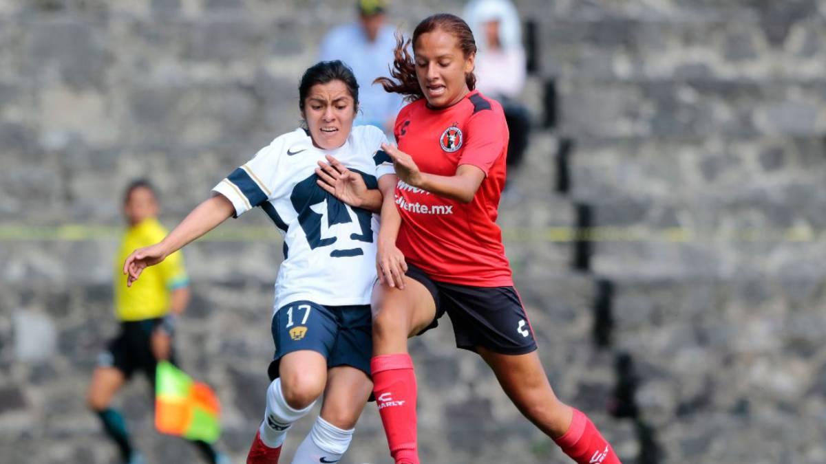 Pumas iguala ante Tijuana y dominan el empate