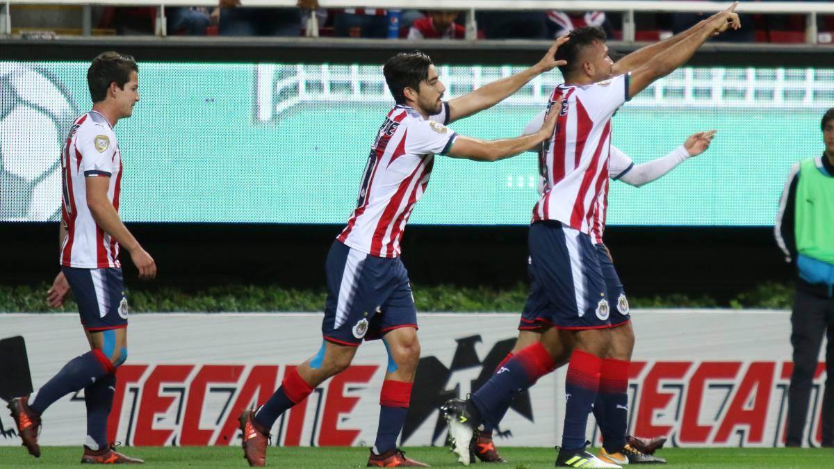 eb2973b7cd98f Cómo y dónde ver el Chivas vs Xolos de Tijuana  horario y TV online ...