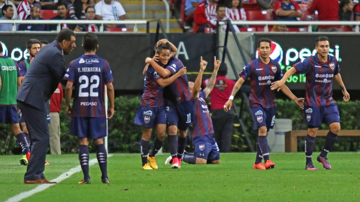 ¡Fracaso rojiblanco! Atlante eliminó a Chivas en penales