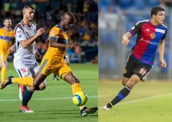 Tigres, un equipo de fase final de Champions League