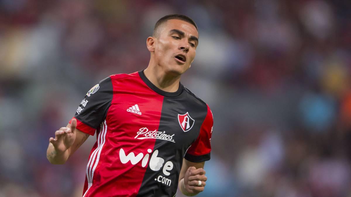 En Atlas se frustran por ser último de la Liga MX