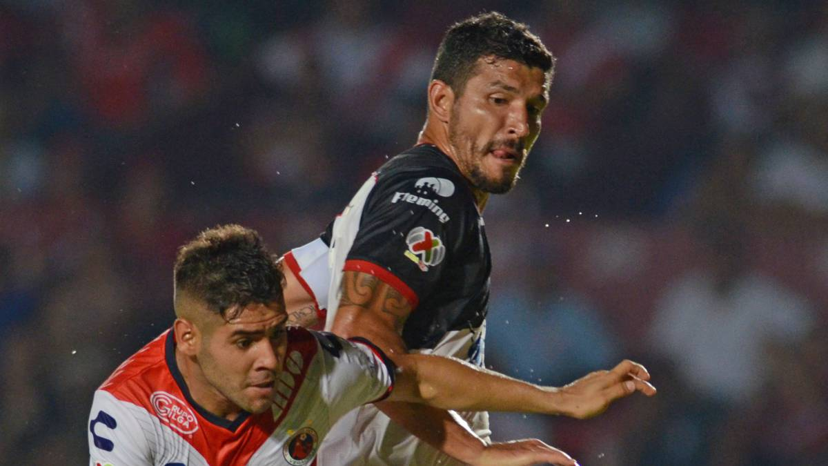 Lobos BUAP vs Veracruz horario