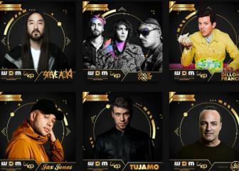 LOS40 te invita al World Dance Music 2018
