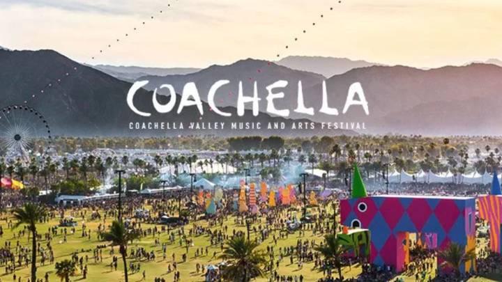 Coachella 2018: Cómo y dónde seguir en vivo y streaming - AS México