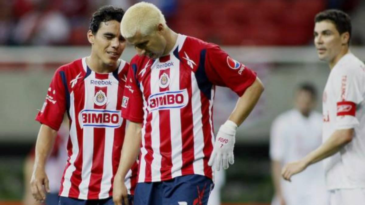 CONCACAF, CHIVAS