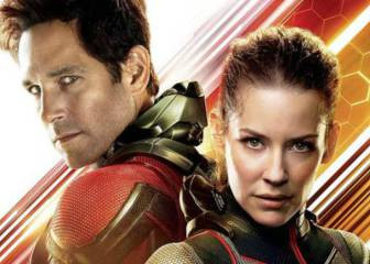 Lo que debes saber sobre el estreno de Ant-Man and the Wasp