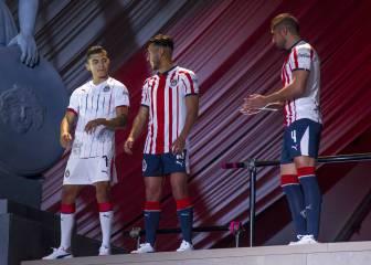 562f76485e7b0 Torneo Apertura - Liga MX - Pág. 47 - AS Mexico