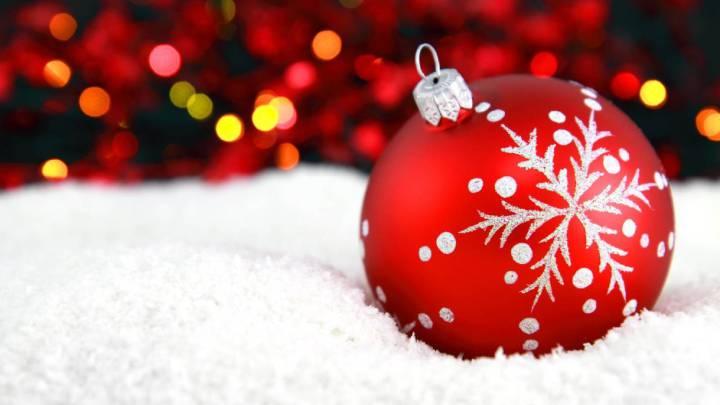 Felices Fiestas 2018 25 Frases Cortas Para Familiares Y