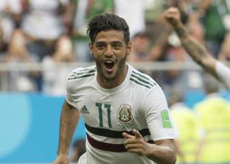 Carlos Vela reportedly emerges as January Barcelona target