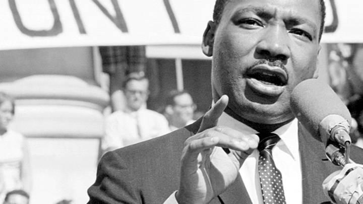 Estas Son Las 10 Mejores Frases De Martin Luther King As