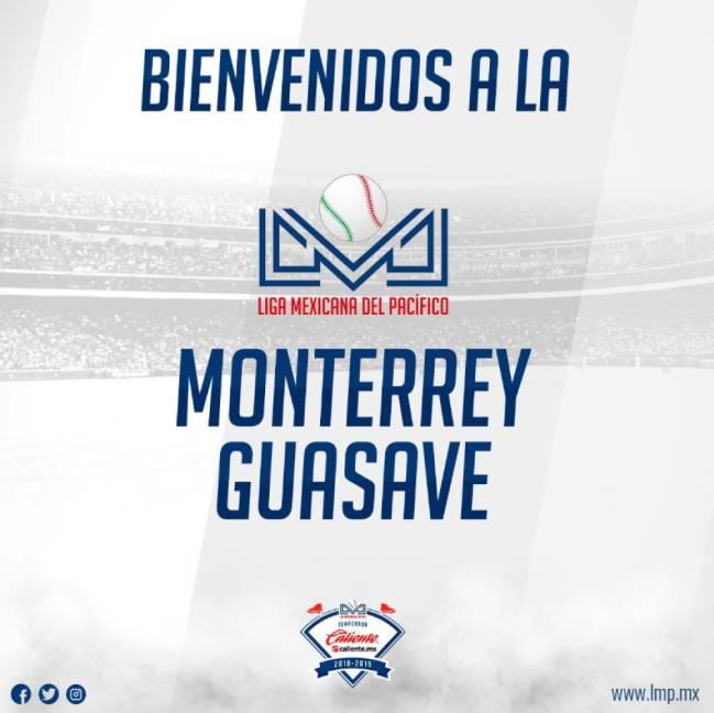 Bienvenidos Monterrey y Guasave
