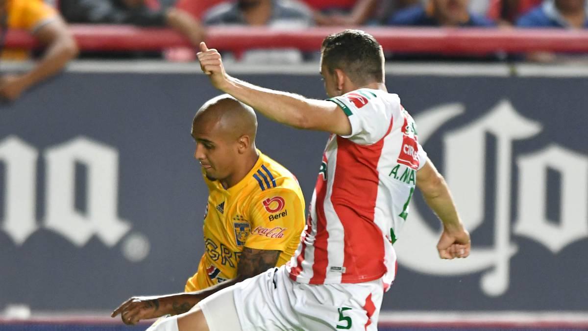 El Tigres vs Necaxa de la jornada 7 del Clausura 2019 será el sábado 16 de ad716f811cb97