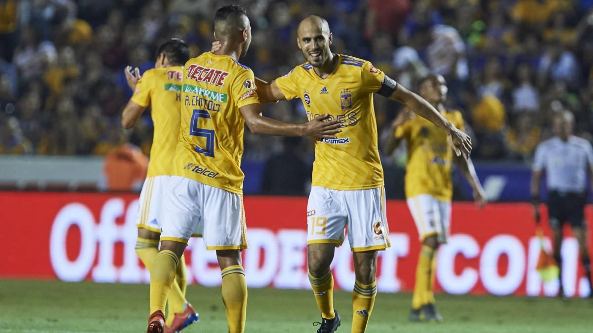 Tigres – Pachuca (3-0)  resumen del partido y goles - AS México 9f256f7fe