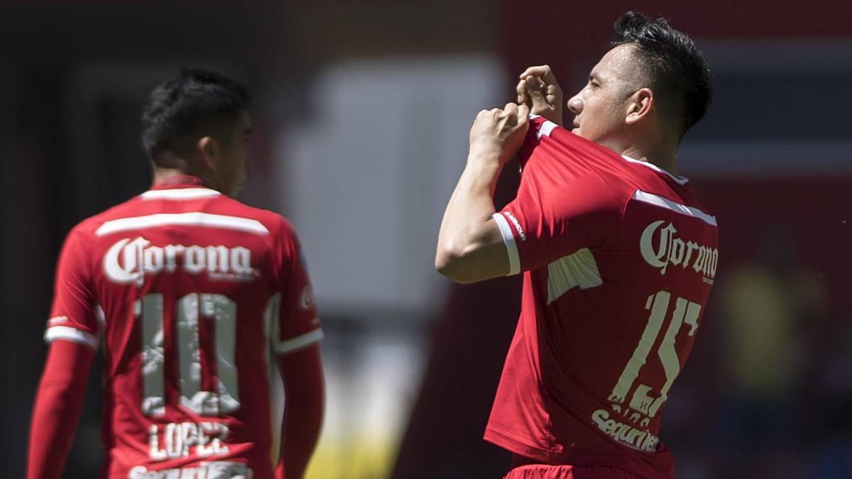 Toluca – Veracruz (3-1)  resumen del partido y goles - AS México 8dd77d6c832e0
