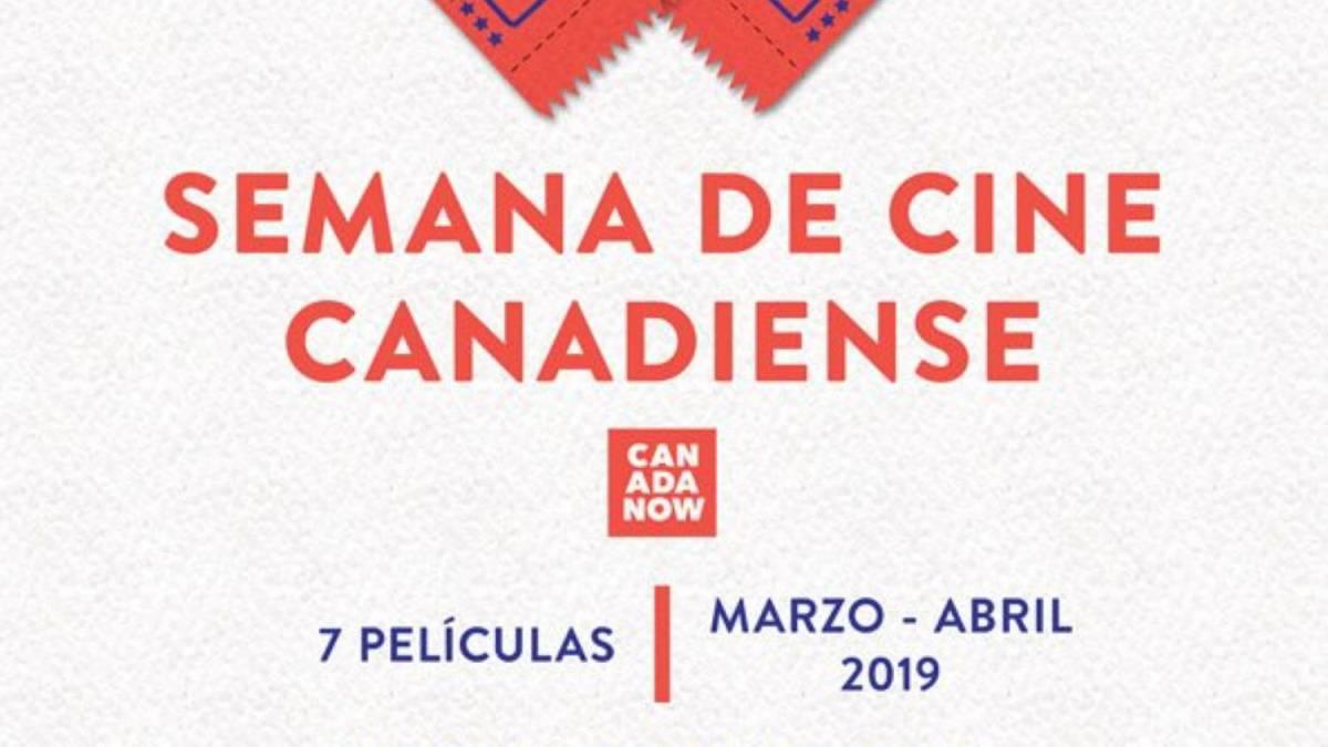 La Semana Del Cine Canadiense Llega A Mexico Con Grandes Peliculas