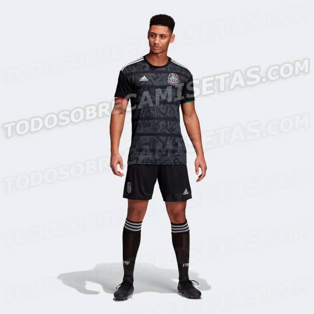de8eb10461f09 Habrá nuevo uniforme del Tricolor en la Fecha FIFA - AS México