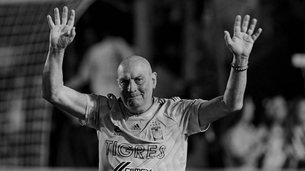 Tigres Anuncia El Fallecimiento De Osvaldo Batocletti