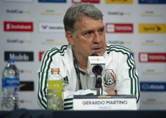 Martino destaca gen competitivo de Guardado