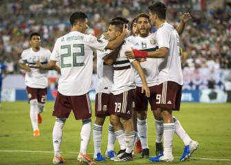 Agotados los boletos para el México vs Costa Rica en Houston