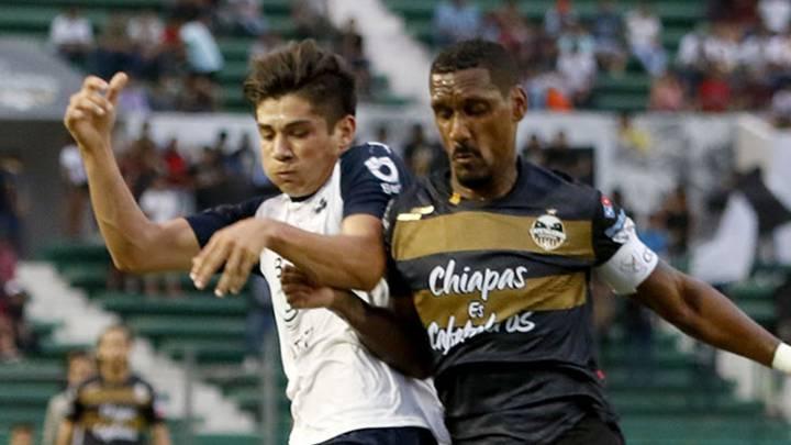 Tormenta eléctrica suspende el Cafetaleros vs. Monterrey - AS México