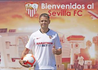 'Chicharito':