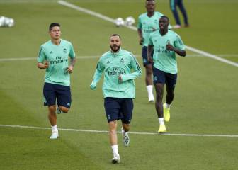PSG – Real Madrid, TV y cómo ver online la Champions League