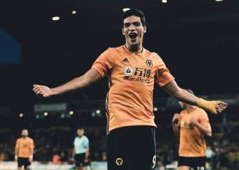 Los Wolves pierden en la Europa League